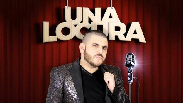 """ALFREDO RÍOS """"EL KOMANDER"""" HIZO """"UNA LOCURA""""."""