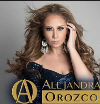 'Queda prohibido', el nuevo tema de Alejandra Orozco