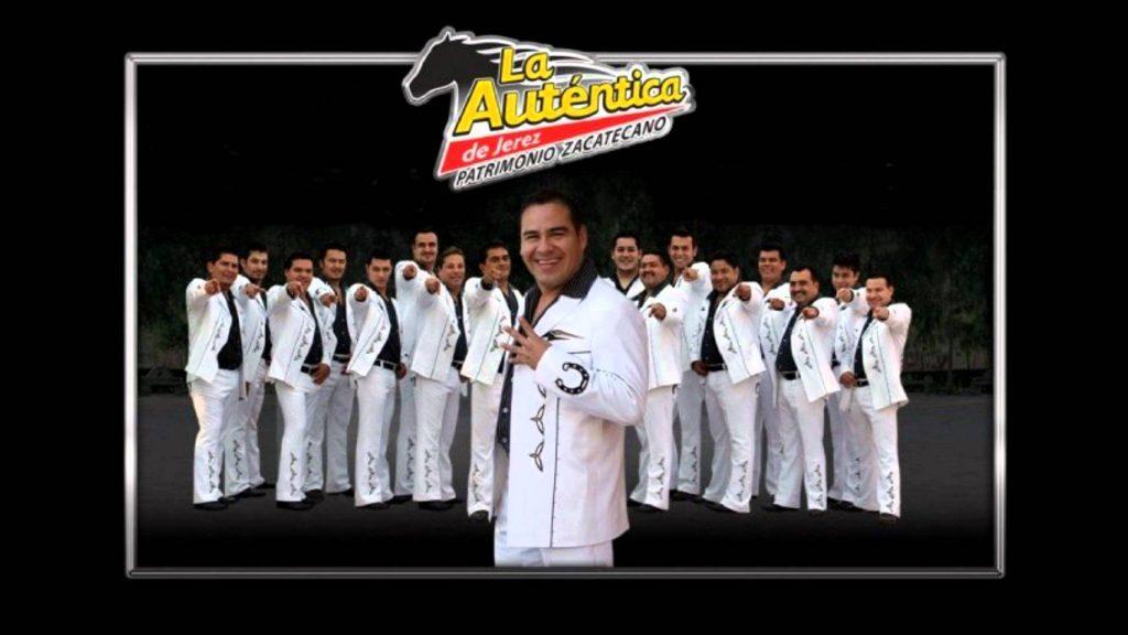 Banda La Auténtica, presente en Estados Unidos