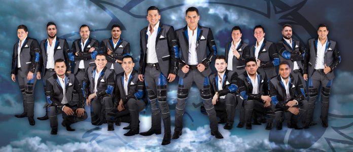 Banda Los Recoditos estrena álbum