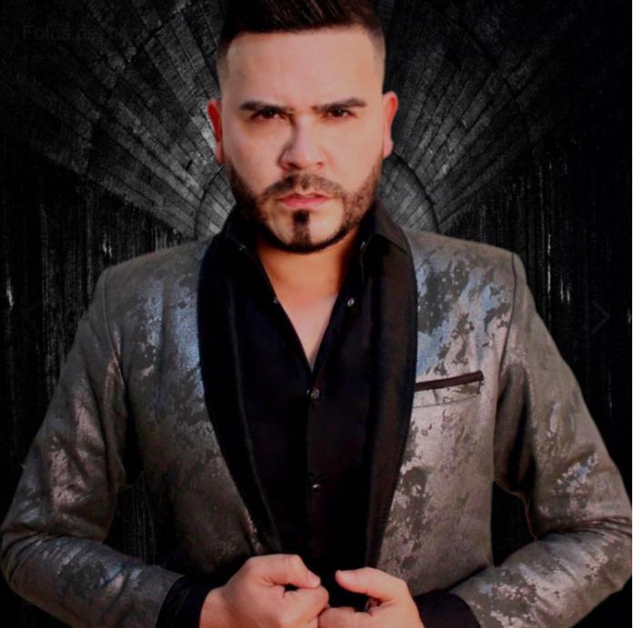 Claudio Alcaraz traspasa fronteras con su música