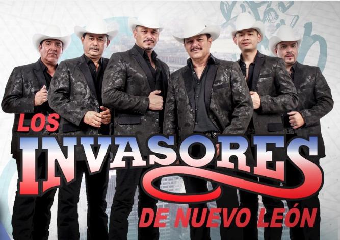 Los Invasores de Nuevo León cambian de estilo
