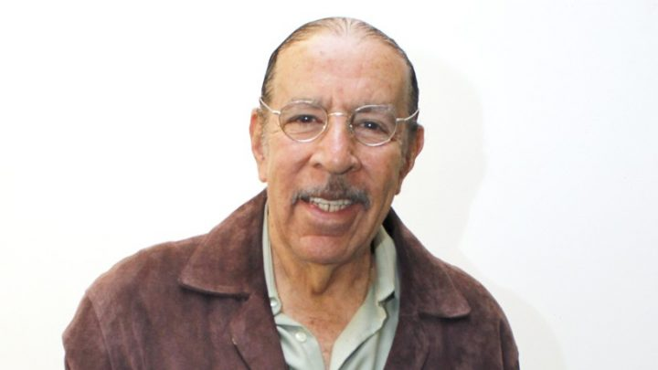 Humberto Pabón atropella a dos policías