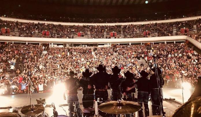 Intocable estará en el Vive Latino