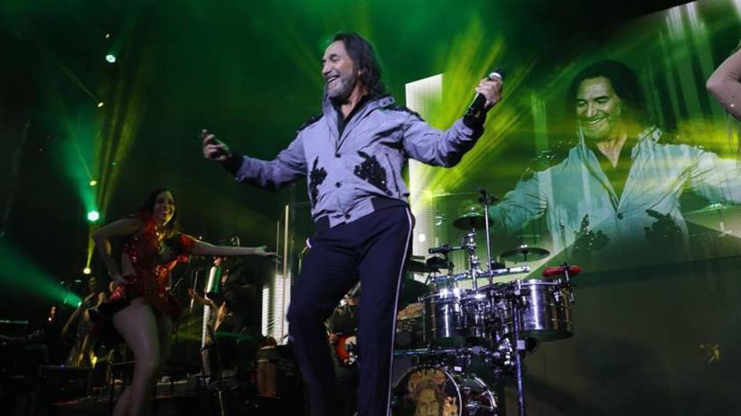 Marco Antonio Solís actuará en Viña del Mar 2019