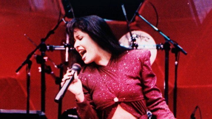 Una serie sobre Selena llegará a Netflix