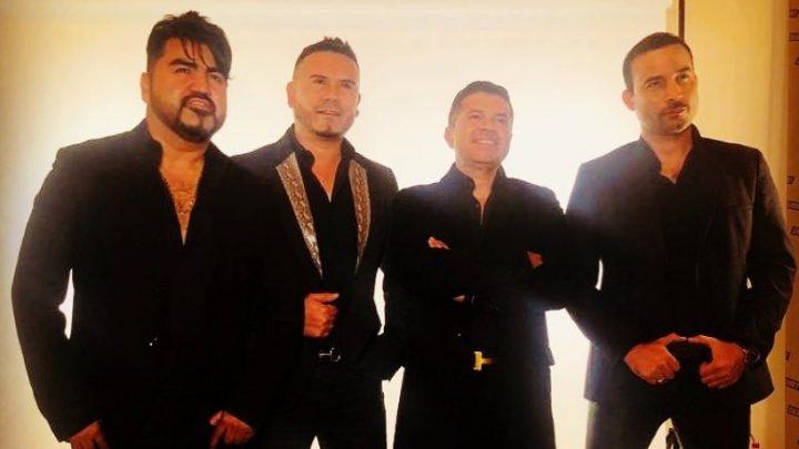 Las Voces de la Banda se estrenan con show