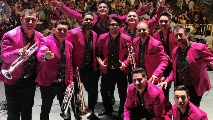 Banda Pequeños Musical alista material cargado de amor