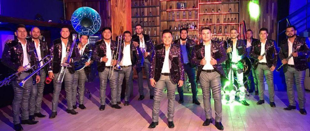 Banda Santa y Sagrada estrena After Party