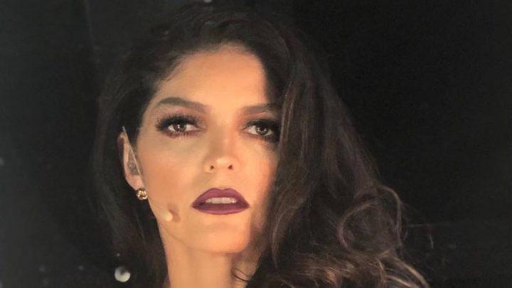 Ana Bárbara anuncia las primeras fechas de Mi Revancha Tour