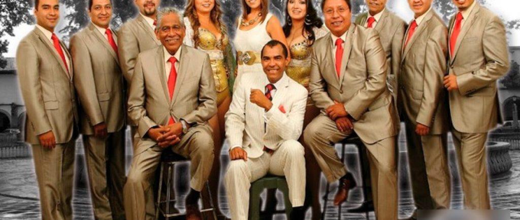 La Sonora Dinamita manda fuerza a Venezolanos