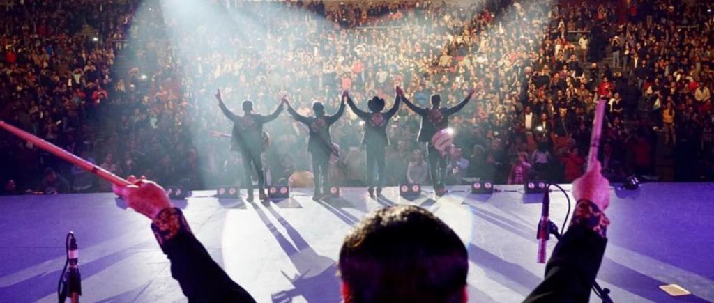 Los Tigres del Norte preparan disco con éxitos de Vicente Fernández