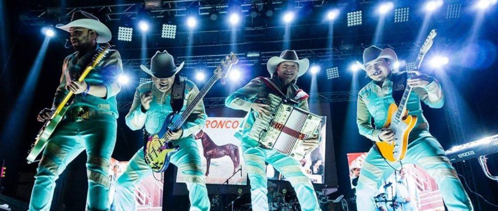Bronco anuncia nuevas fechas por Estados Unidos