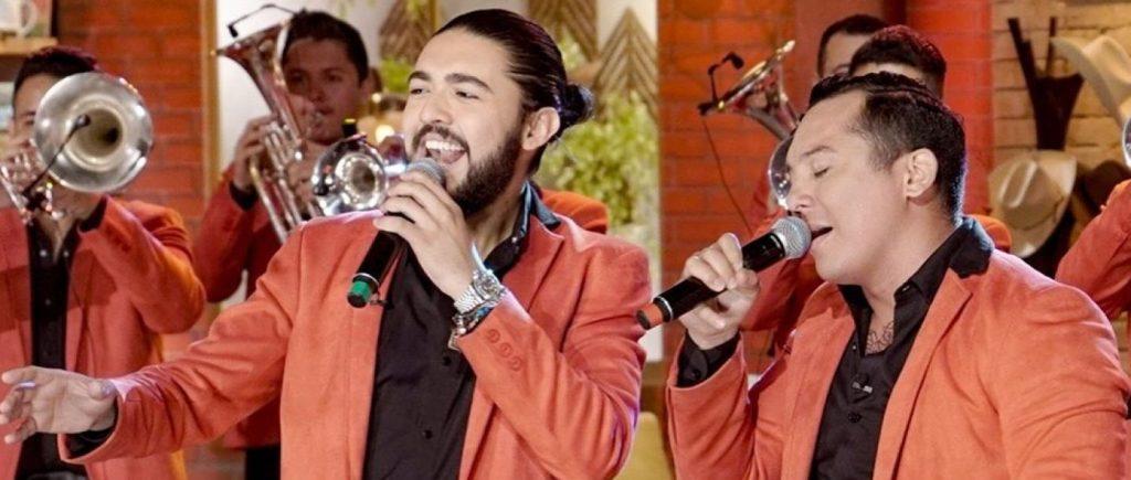 Edwin Luna y La Trakalosa de Monterrey anuncia concierto en Colombia