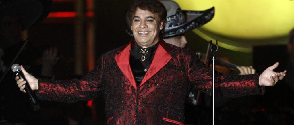 Isabel Pantoja se arrepiente de rechazar a Juan Gabriel