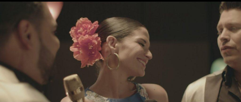 Banda MS y Natalia Jiménez estrenan versión de 'El Color de Tus Ojos'