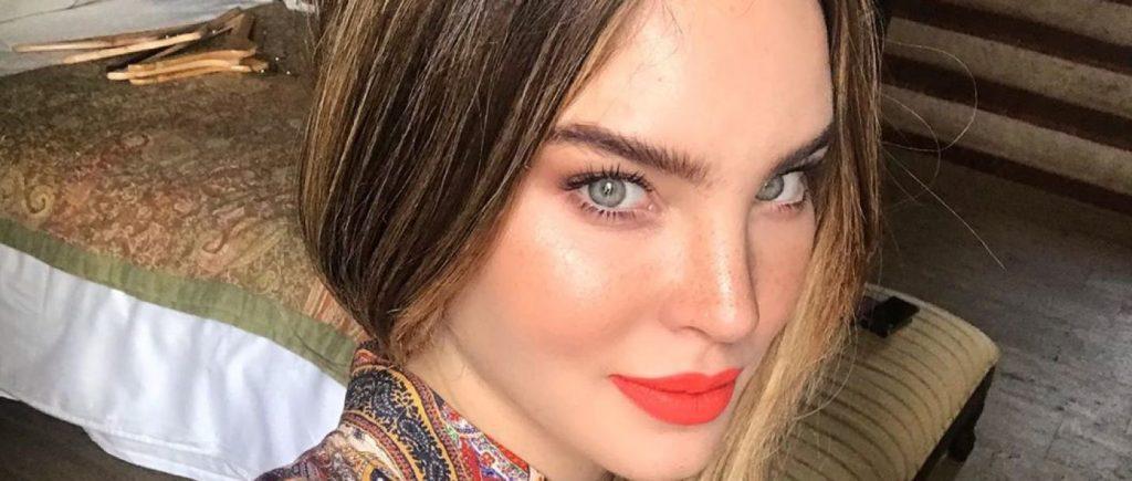 Lupillo Rivera vuelve a reaccionar a imagen de Belinda en Instagram