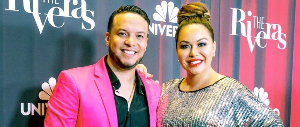 Canción de Lorenzo Méndez dedicada a Chiquis es un éxito