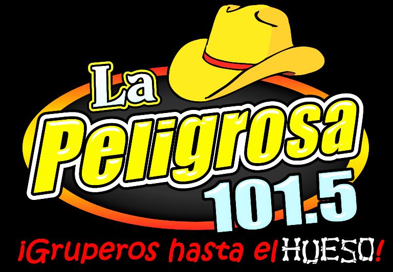 La Peligrosa 101.5 FM